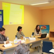 Flame, a success in boosting trade day in Oviedo
