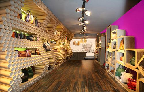 Estilos y tendencias para la decoraci n de tu tienda - Tiendas de decoracion de casa ...