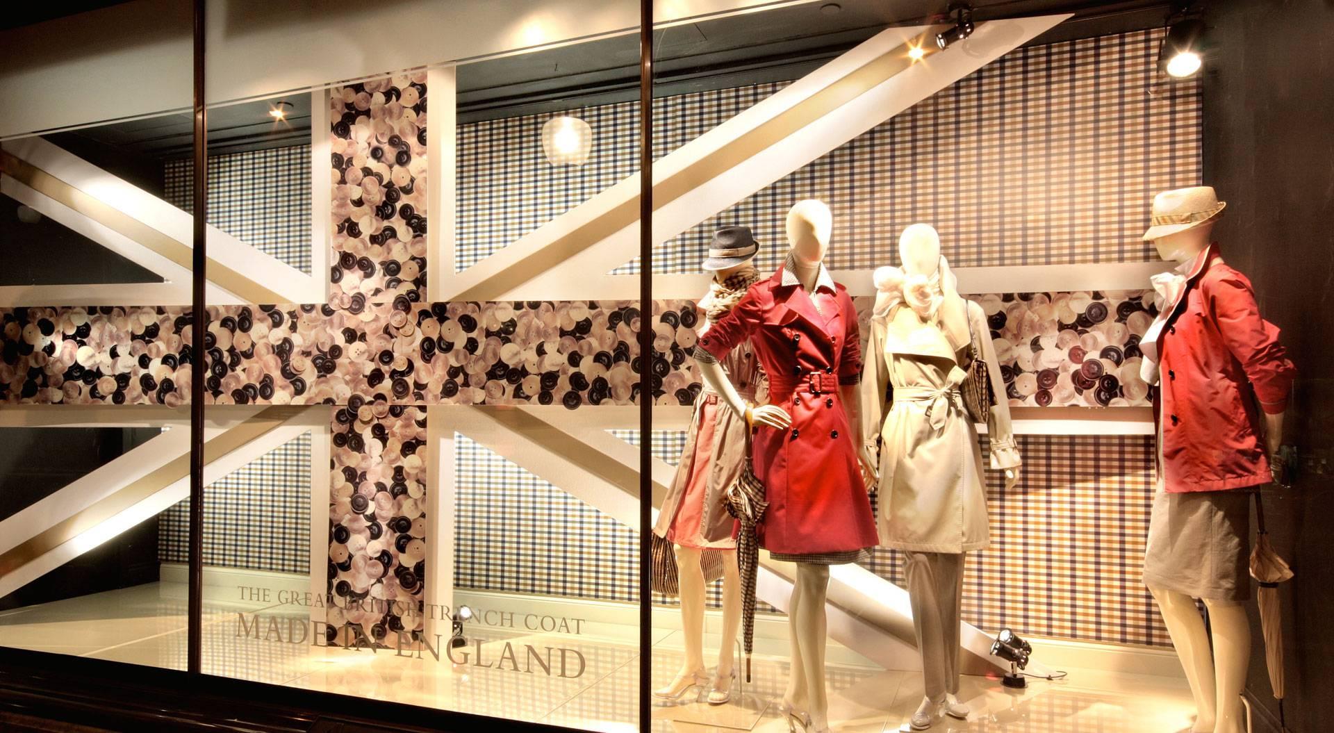 webinar flame  visual merchandising y store design