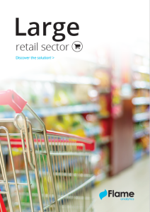 large retail sector datasheet