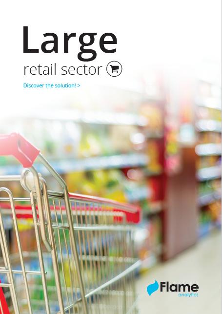 large retail sector datasheet