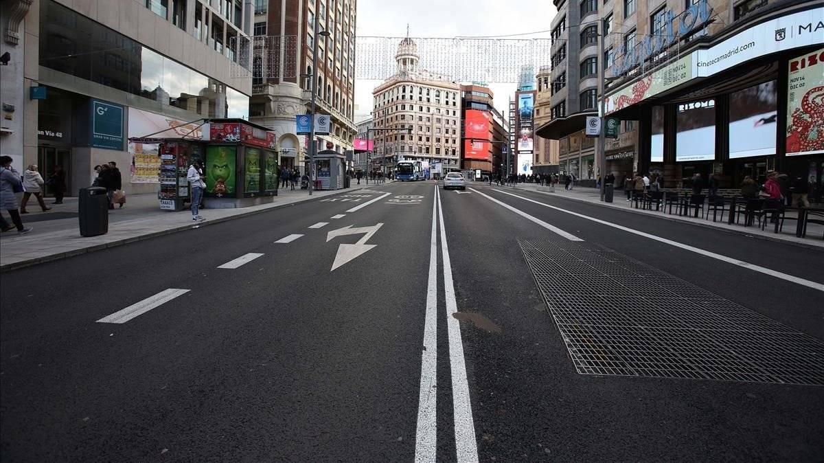 analizando nuestras calles...